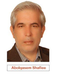 Abolqasem Shafiee