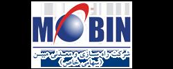 لوگوی شرکت راهسازی و معدنی مبین