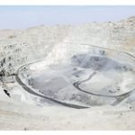 Mining and Stripping Operations of Angooran Lead and Zinc Mine