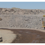 انجام عملیات اجرائی سد باطله معدن مس سرچشمه