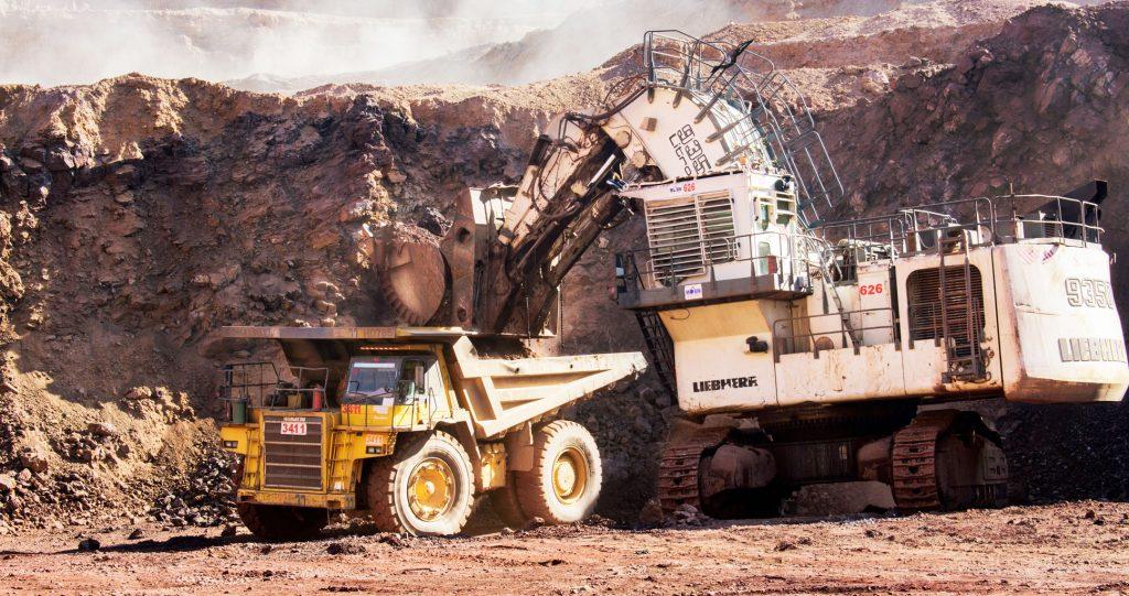 «کجا تحریم را بیاثر کردیم؟»|جزئیاتی از ساخت ۶ قطعه مهم صنایع معدنی در اوج تحریم