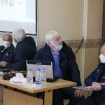 برگزاری دوره آموزش تخصصی برق دامپتراک بلاز